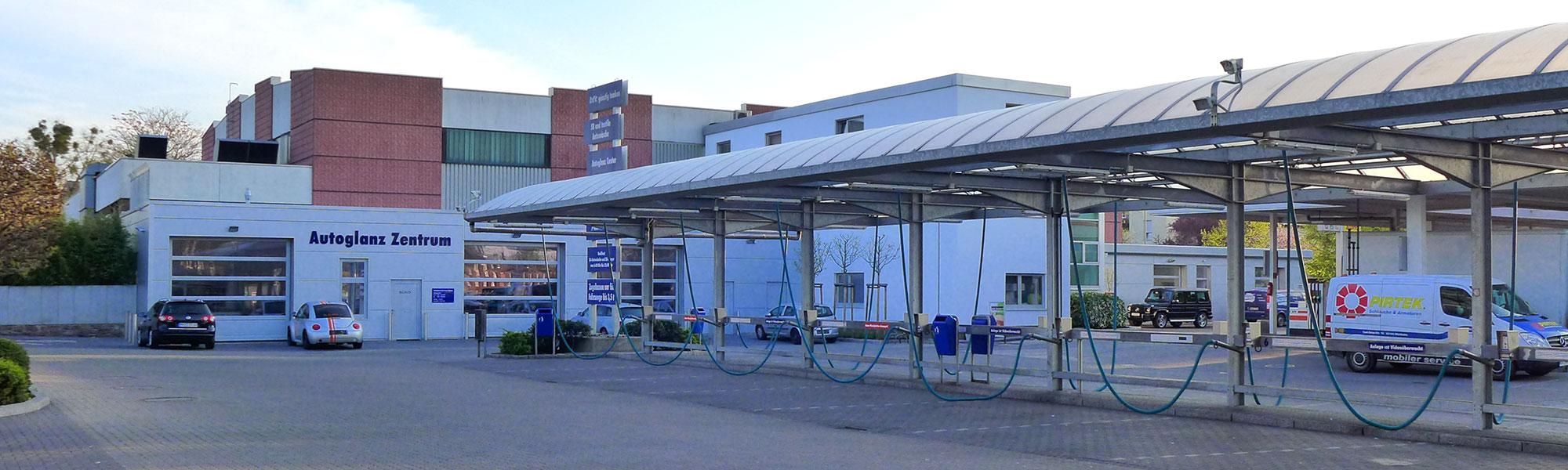 Förster Waschcenter Hanau